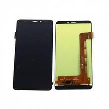 Дисплей Prestigio MultiPhone PSP5551 Duo Grace S5 с сенсором (тачскрином) черный