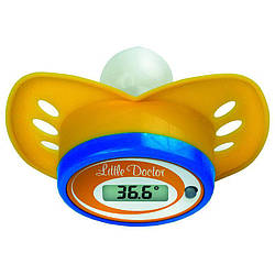 Термометр-соска електронний цифровий Little Doctor LD-303 водозахисний (acf_00525)