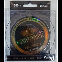 Леска Feima Professional Carp Line 300 метров