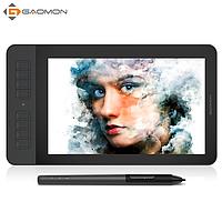 Монитор-планшет графический Gaomon PD1161 рабочая область 256x144мм пассивный стилус 8 экспресс-клавиш (acf_00553)