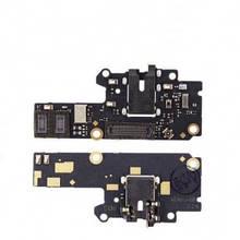 Нижняя плата OnePlus 3 A3003, 3T A3010 с разъемом наушников, микрофоном