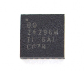 Микросхема управления зарядкой BQ24296M для Lenovo P70, S860, S90, A7-30, A8-50, Meizu M1 Note, Huawei Y6 Pro