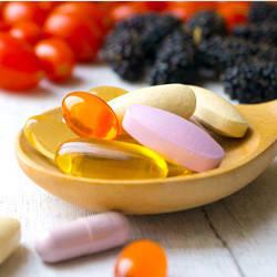 Дитячі мультивітаміни