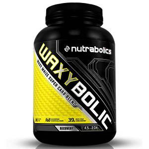 Предтренировочный комплекс Nutrabolics Waxybolic, 2.03 кг Персик-манго