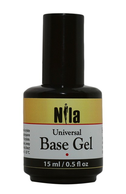 Nila Гель базовый Base Gel 15 мл.