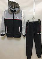 Спортивный костюм детский оптом 4-5-6-7-8 лет