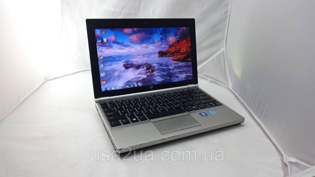 Компактный Ноутбук HP EliteBook 2170p Core i5 3gen 4Gb 320Gb КРЕДИТ Гарантия Доставка