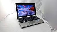 Компактный Ноутбук HP EliteBook 2170p Core i5 3gen 4Gb 320Gb КРЕДИТ Гарантия Доставка, фото 1