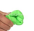 Грипсы / ручки вело силиконовые лёгкие мягкие с рифлением / цепкой накаткой (внутренний диаметр 22,2 мм), фото 5