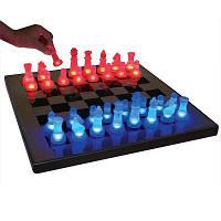 Шахматы светодиодные с подсветкой