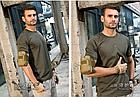 "Чехол-сумка для телефона (5.5"") PROTECTOR PLUS A019 на руку / предплечье (вело / бег / туризм / рыбалка), фото 3"