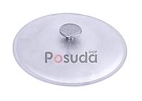 Крышка алюминиевая Биол 40 см КР400