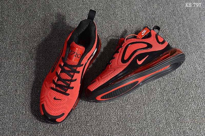 Кросівки Nike Air Max 720