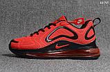 Кросівки Nike Air Max 720, фото 4