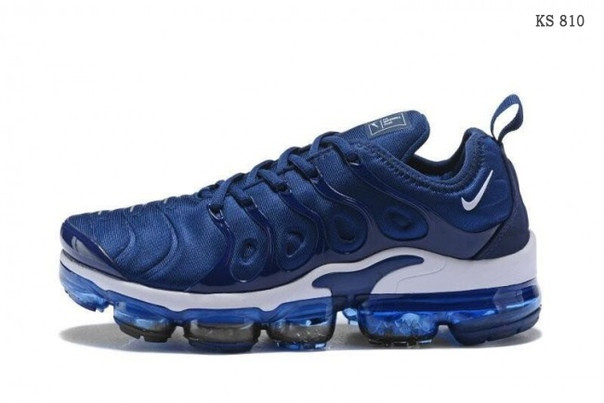 Чоловічі кросівки Nike Air Vapomax Plus Tn