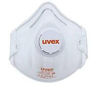 Респиратор Uvex 2210  упаковка 15шт