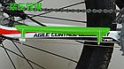 Универсальная вело / велосипедная пластмассовая накладка / защита пера от ударов цепи и повреждения ЛКП, фото 9