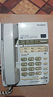 Телефон Panasoniс с автоответчиком с громкой связи, фото 1