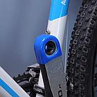Защита / насадки / колпачки силиконовые для вело / велосипедных шатунов SOUL TRAVEL, фото 8