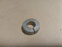 Кольцо упорное тарельчатой пружины КПП (пр-во ЯМЗ) 238-1601304