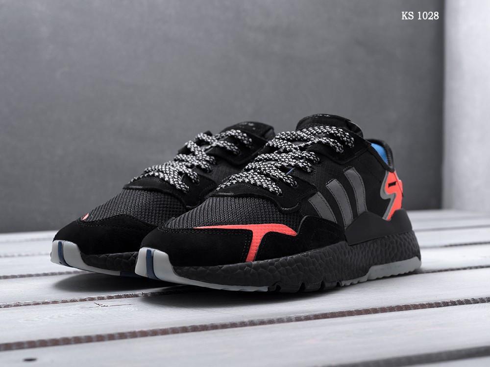 Кроссовки мужские Adidas Nite Jogger