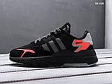 Кросівки чоловічі Adidas Nite Jogger, фото 4