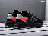Кросівки чоловічі Adidas Nite Jogger, фото 5