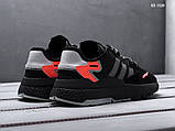 Кроссовки мужские Adidas Nite Jogger , фото 5