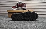 Кросівки чоловічі New Balance 991 (чорні), фото 5