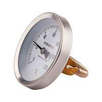 Термометр накладной 63 SD Plus мм