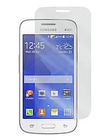 Матовая пленка для Samsung G350 Galaxy Star Advance