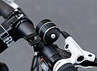 """Велосипедный звонок / сигнал механический алюминиевый ударный """"БОЧОНОК"""" с двумя бойками ТМ """"COOLOH"""", фото 3"""