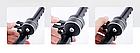 """Велосипедный звонок / сигнал механический алюминиевый ударный """"БОЧОНОК"""" с двумя бойками ТМ """"COOLOH"""", фото 8"""