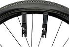 """Бортировочная лопатка (1+1 → клещи) для снятия замка цепи 2-в-1 """"трансформер"""", ABS-пластик, толщина 7-8 мм, фото 6"""
