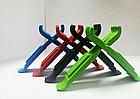 """Бортировочная лопатка (1+1 → клещи) для снятия замка цепи 2-в-1 """"трансформер"""", ABS-пластик, толщина 7-8 мм, фото 7"""