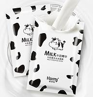 Маска для лица Harmj Milk тканевая маска 25 g