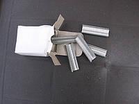 Скобы металлические для скобообжимного инструмента