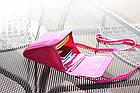"""Органайзер туристичний / дорожній для документів з лямкою на шию компакт 18 * 15 см ТМ """"TRAVEL CHECK"""", фото 3"""