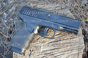 Пневматический пистолет KWC KM 46 пластик