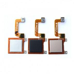 Шлейф Huawei Nova Lite 2017 (SLA-L22), Y6 Pro 2017 (SLA-L02, SLA-L03), P9 Lite mini с сканером отпечатка