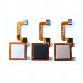 Шлейф Huawei Nova Lite 2017 (SLA-L22), Y6 Pro 2017 (SLA-L02, SLA-L03), P9 Lite mini с сканером отпечатка, фото 2