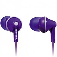Наушники Panasonic (RP-HJE118GU-V) Purple