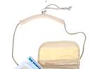 """Органайзер туристичний / дорожній документів паспортів компактний на шию ТМ """"TRAVEL CHECK"""" 20 * 14.5 см, фото 7"""