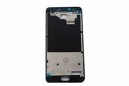 Рамка дисплея Meizu M6 черная
