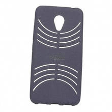 Чехол Remax Velour Series Meizu M3 Note Blue