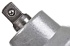 Электрический ударний гайковерт RIPPER 2000W + Набор головок, фото 2