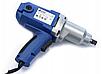 Электрический ударний гайковерт RIPPER 2000W + Набор головок, фото 4