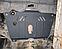 Захист двигуна LEXUS RX400 2003-2009 (двигун+КПП), фото 5