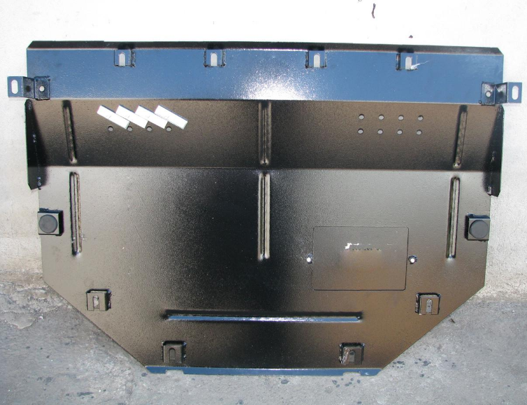 Захист двигуна MAZDA 3 2014- (двигун+КПП)