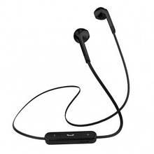 Bluetooth наушники LANGSDOM BL6 черные